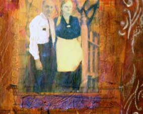 Grandparents -sold